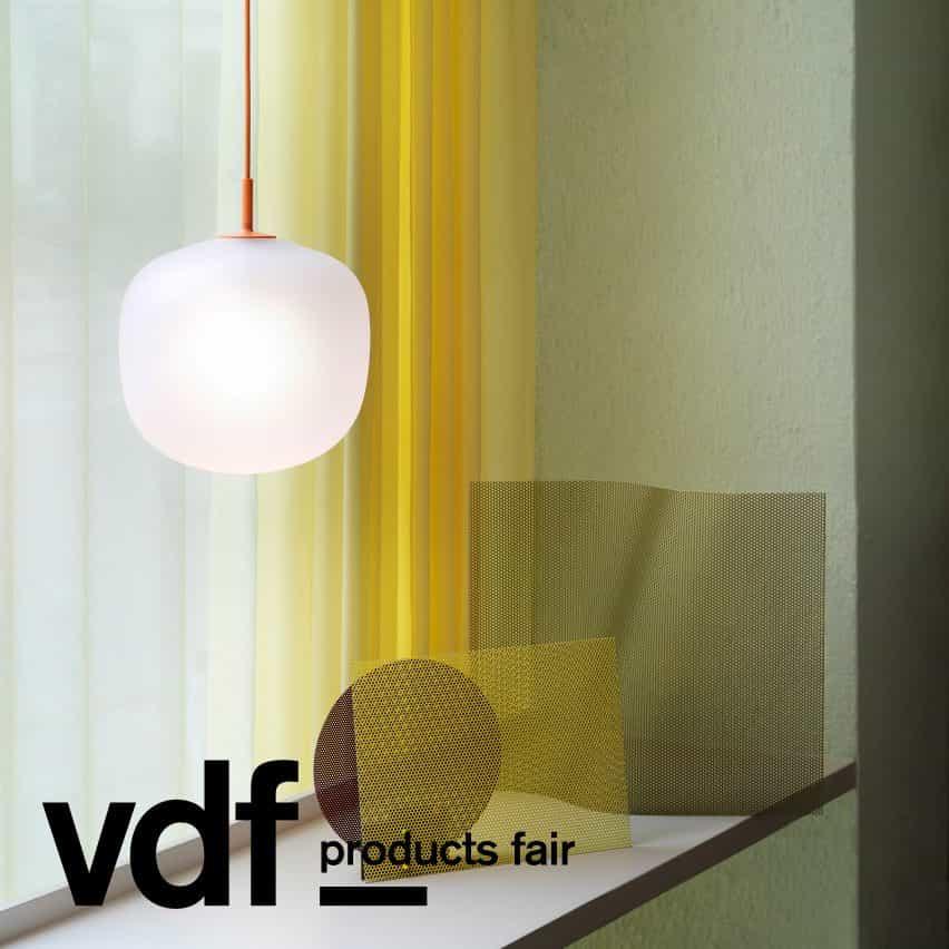 VDF lanzamientos de productos justos