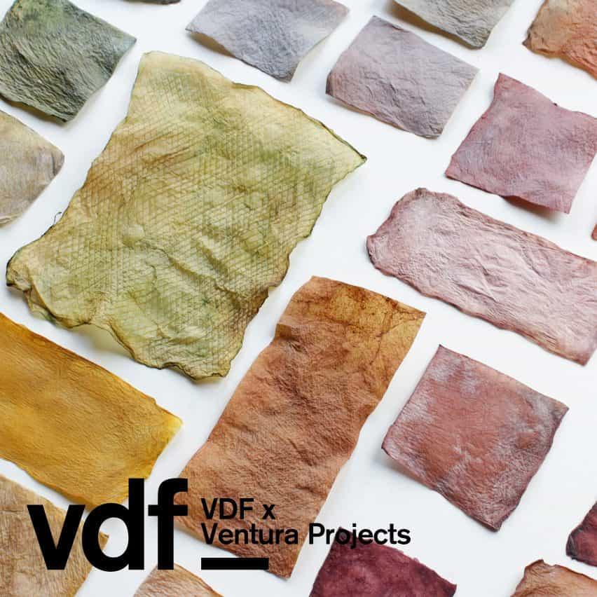 Ventura Proyectos x VDF