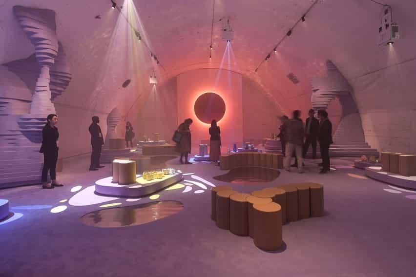 Ventura Proyectos termina operaciones después de 10 años de promover diseñadores en Milán la semana de diseño