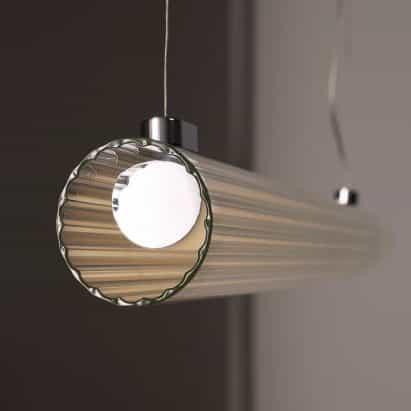 io luz colgante por Astro Lighting