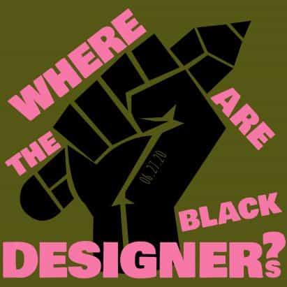"""""""Diseñadores de coches negros, ante todo,"""" dicen los organizadores de ¿Dónde están los diseñadores negros? conferencia contra el racismo"""