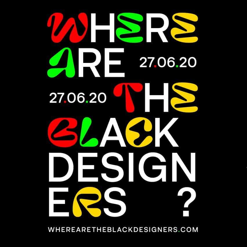 """""""Diseñadores de coches negros ante todo"""", dicen los organizadores de la conferencia contra el racismo"""