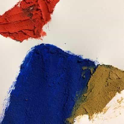 """La pintura Celour capturadora de carbono permite que cualquier persona """"participe en la eliminación de CO2 en su vida diaria"""""""