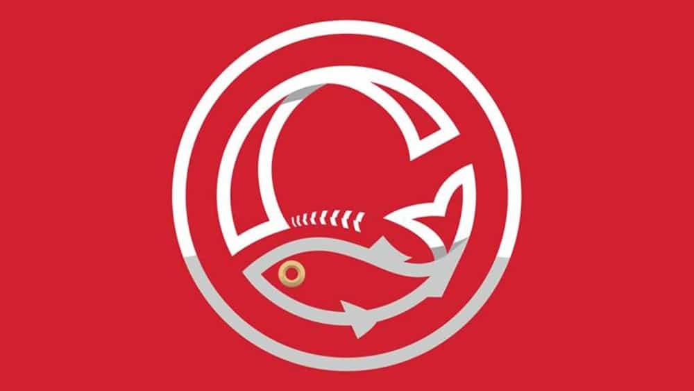 El equipo de béisbol cambia de nombre para parecerse a ... un productor de pescado