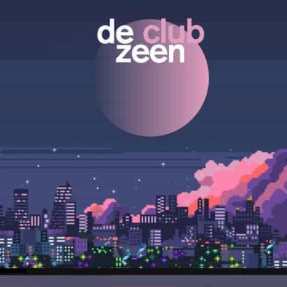 Dezeen anuncia planes para Dezeen Club y presenta una velada social y una discusión en un bar virtual en la azotea