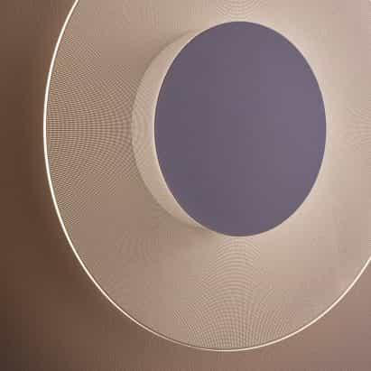 lámpara de pared Halftone de Astro Lighting