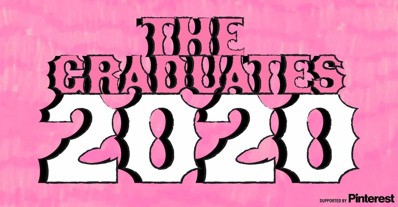 La introducción de los graduados 2020!
