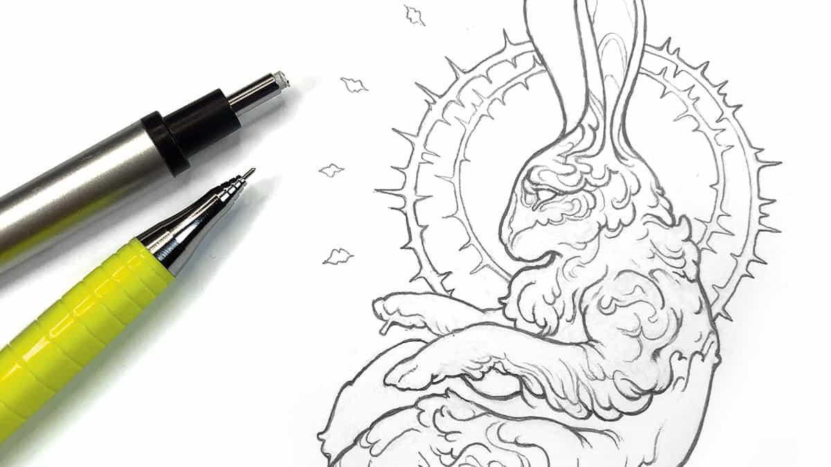 técnicas de dibujo a lápiz: Consejos profesionales para afilar sus habilidades