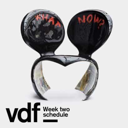 Virtual Design Festival incluye dos semanas SO-IL, Ron Arad y Beatie Wolfe