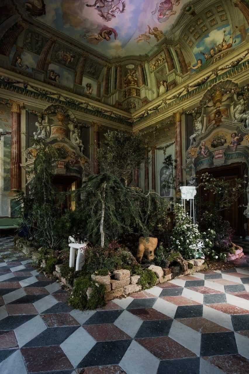 Walden por Schloss Hollenegg de VDF