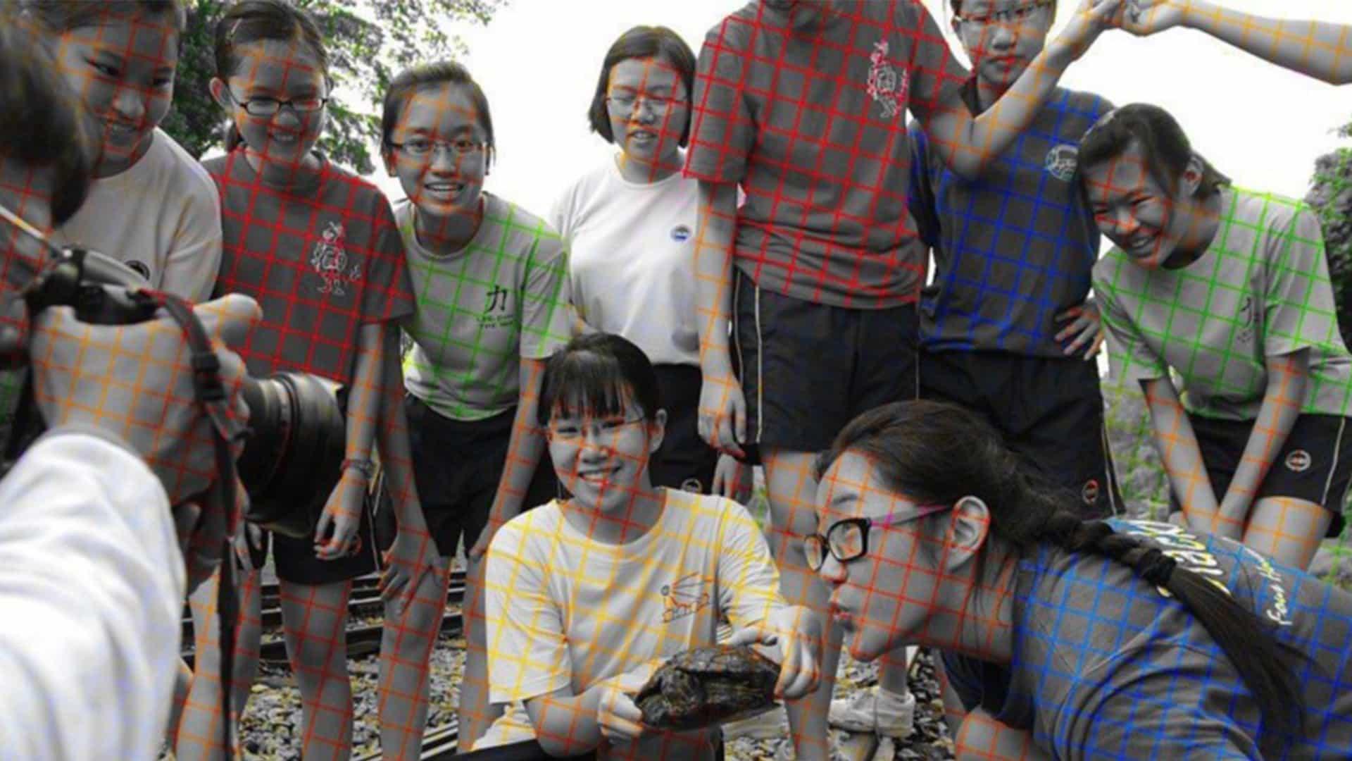 La alucinante ilusión óptica deja perplejos a Internet