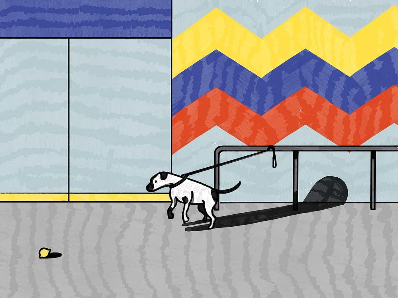 Klaus Kremmerz sobre cómo encuentra su firma lenguaje ilustrativo