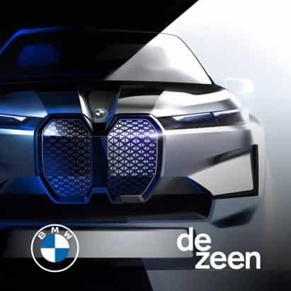 Vea nuestra charla con BMW sobre el nuevo modelo iX totalmente eléctrico
