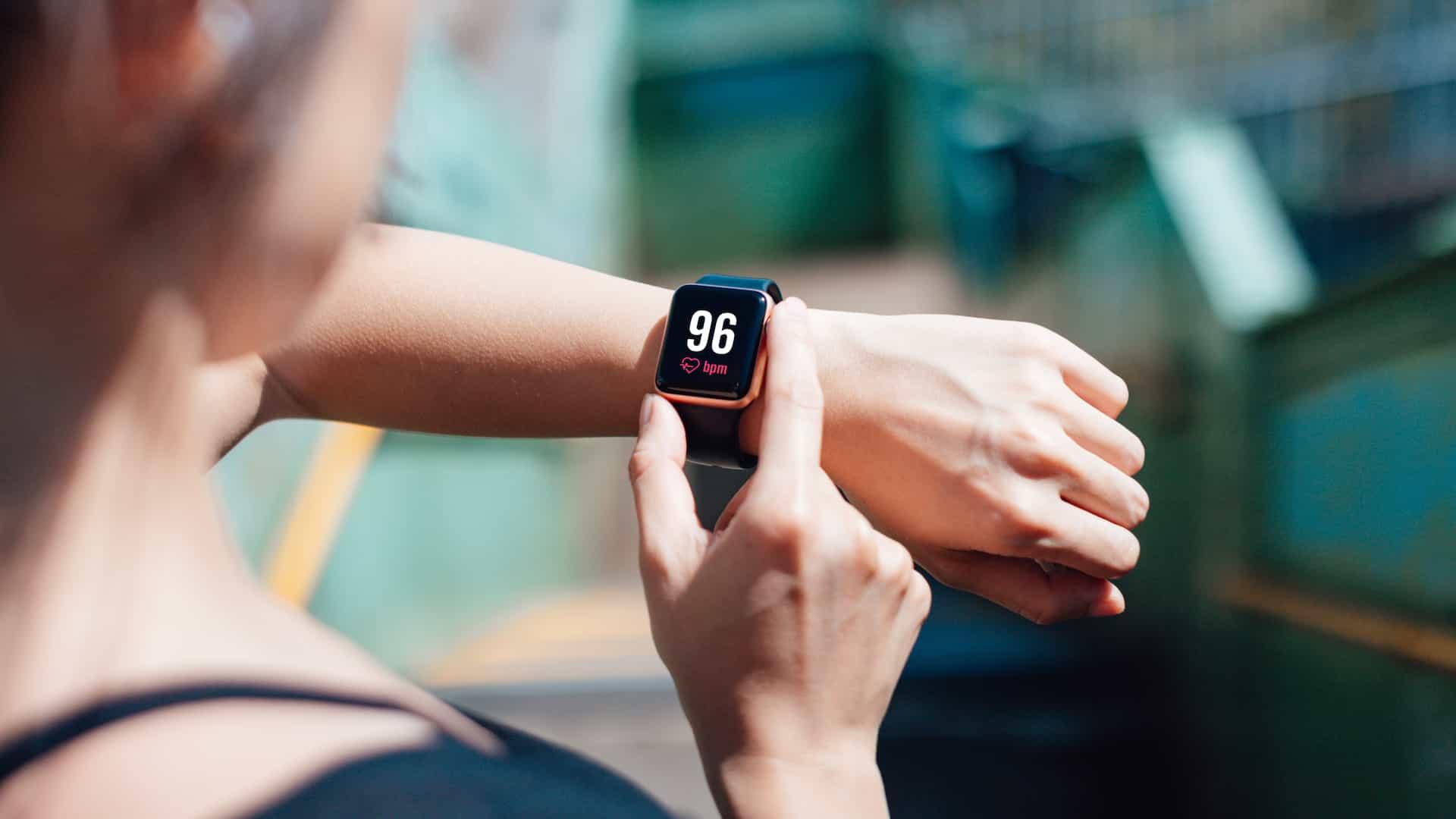 El nuevo rival de Apple Watch de Facebook suena un poco aterrador