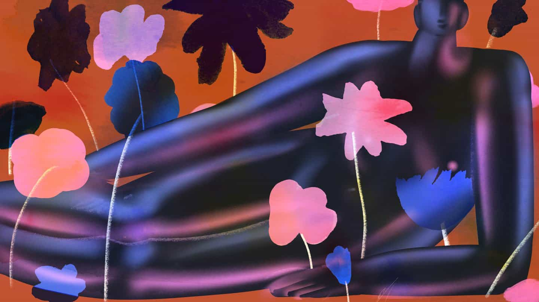 Llegar a conocer el ilustrador estilos de Ohni Lisle gran (pero siempre brillante)