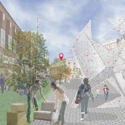 La Universidad de la ciudad de Birmingham destaca 12 proyectos de asociación creativa