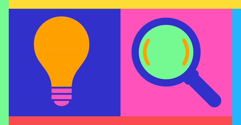 Cómo experimentar con nuevas capacidades creativas puede conducir a las ideas más grandes y mejores