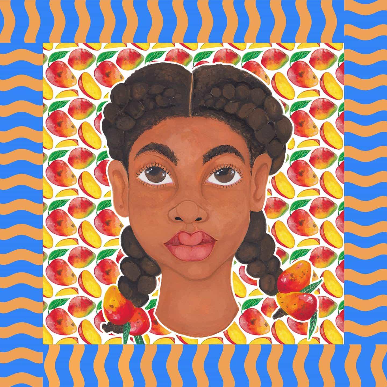 La artista multidisciplinaria Kay Davis cuenta historias de infancia e identidad