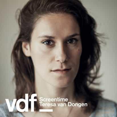 entrevista en vivo con Teresa van Dongen como parte del Festival de Diseño Virtual