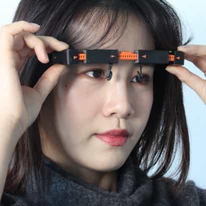 """Toolform por Jiarui Liao hace que la moda la fabricación de un """"proceso de colaboración"""""""