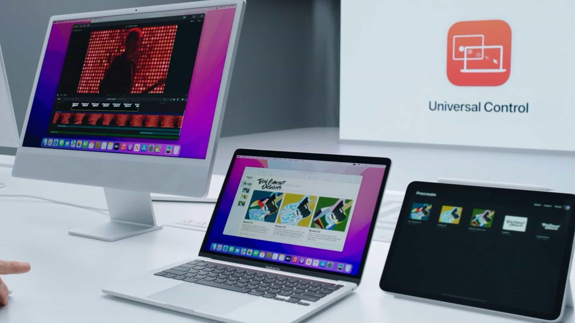 WWDC 2021: ESTE fue el anuncio más emocionante de Apple
