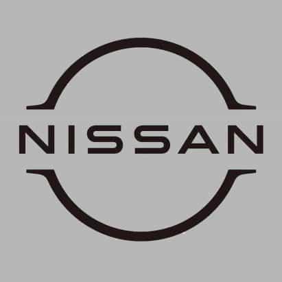 documentos de marcas revelan logotipo plana estilizada de Nissan