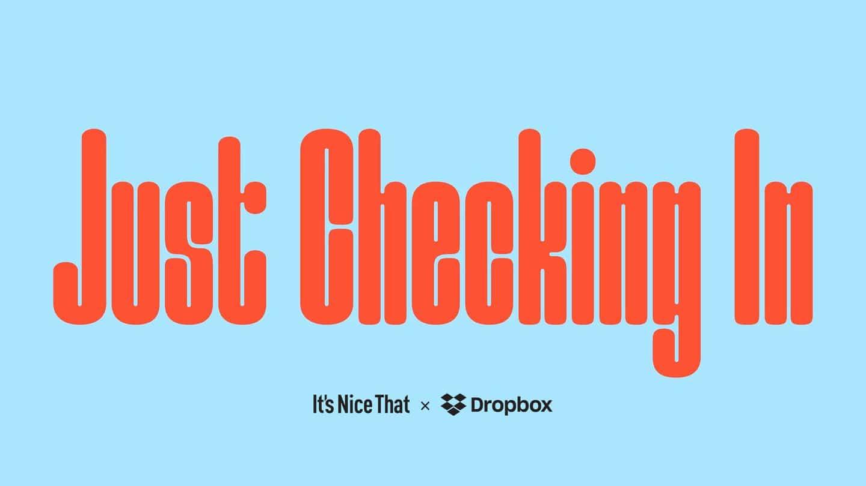 Just Checking In: Ocho creativos colaboran en postales descargables para enviarlas a las que te pierdas