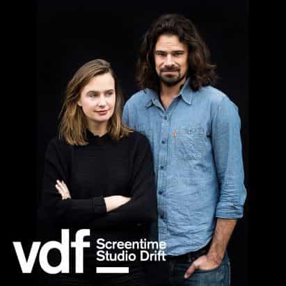 Entrevista en vivo con Studio Drift como parte del Festival de Diseño Virtual