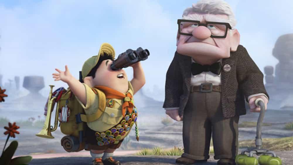 Estas historias desechadas de Disney y Pixar están volviendo la mente de los fanáticos
