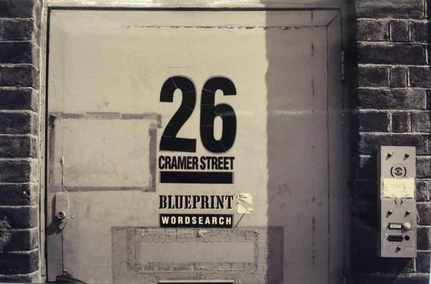 revista Blueprint termina edición impresa después de 37 años y 369 temas