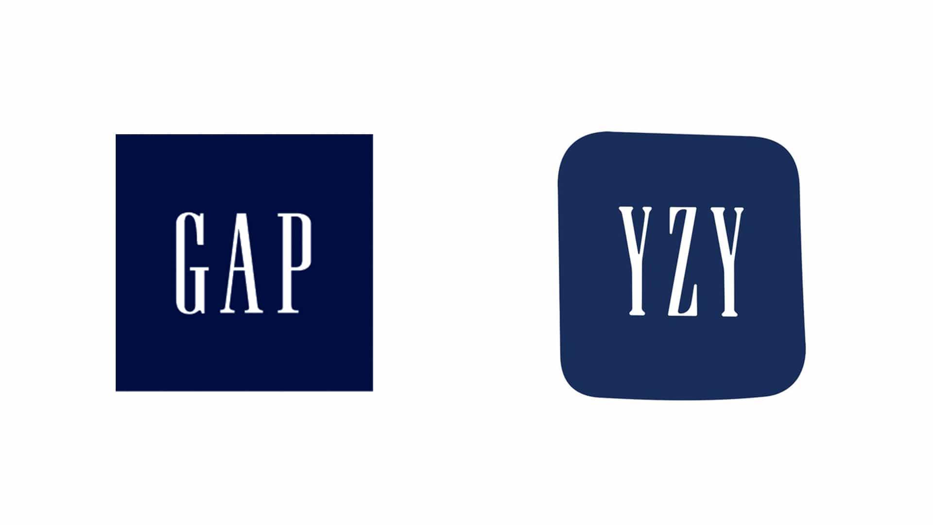 El logotipo de Yeezy x Gap de Kanye West finalmente está aquí (y tenemos preguntas)