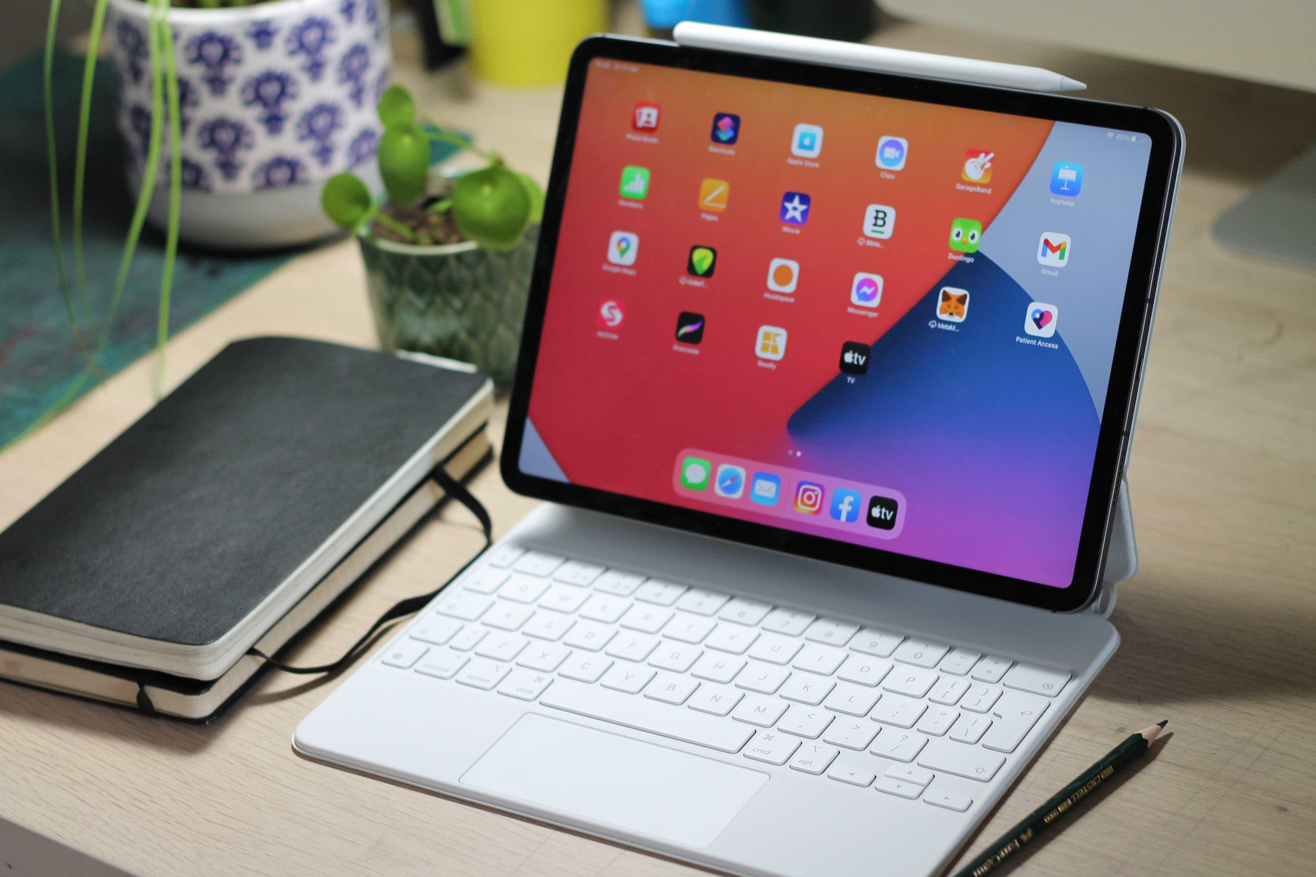 El próximo rediseño del iPad de Apple podría ser enorme (literalmente)