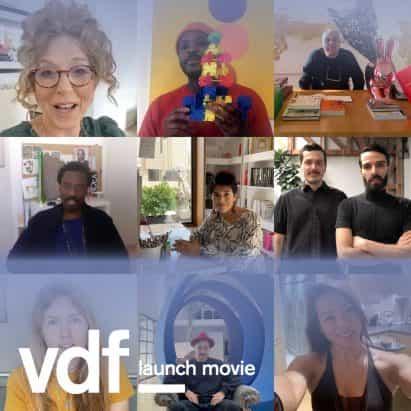 35 arquitectos y diseñadores contribuyen mensajes de video para ayudar a lanzar Virtual Design Festival