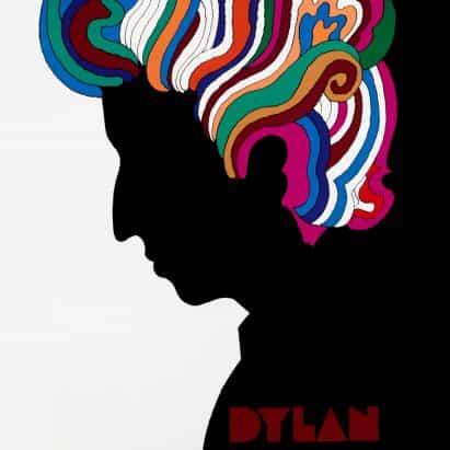 11 memorables proyectos de diseño gráfico por Milton Glaser