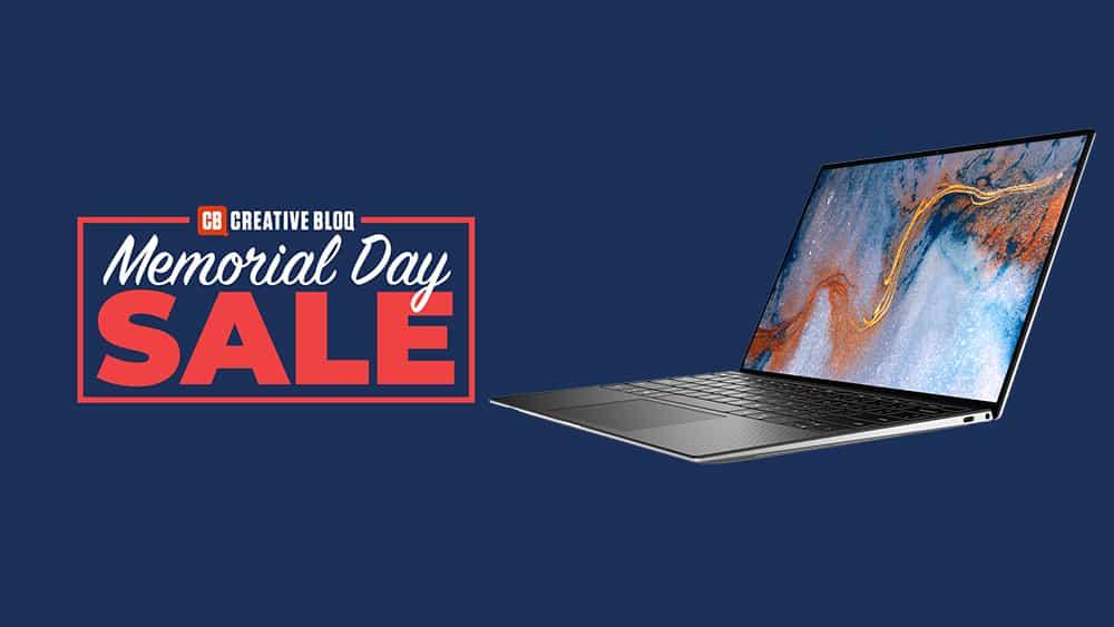 ¡Apurarse! El 50% de descuento en la computadora portátil Dell XPS 13 Touch es la mejor oferta del Día de los Caídos hasta ahora, ¡pero no durará!