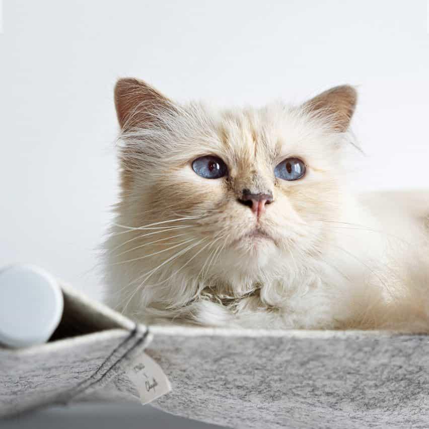 modelos choupette la cama columpio hamaca por LucyBalu
