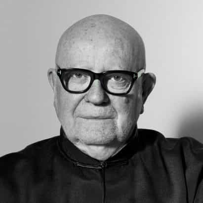Co-fundador de la empresa de diseño italiana Driade Enrico Astori muere a los 83