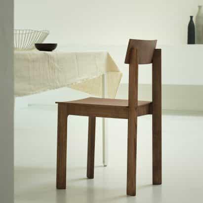 Zilio A&C presenta tres diseños de asientos que priorizan la simplicidad