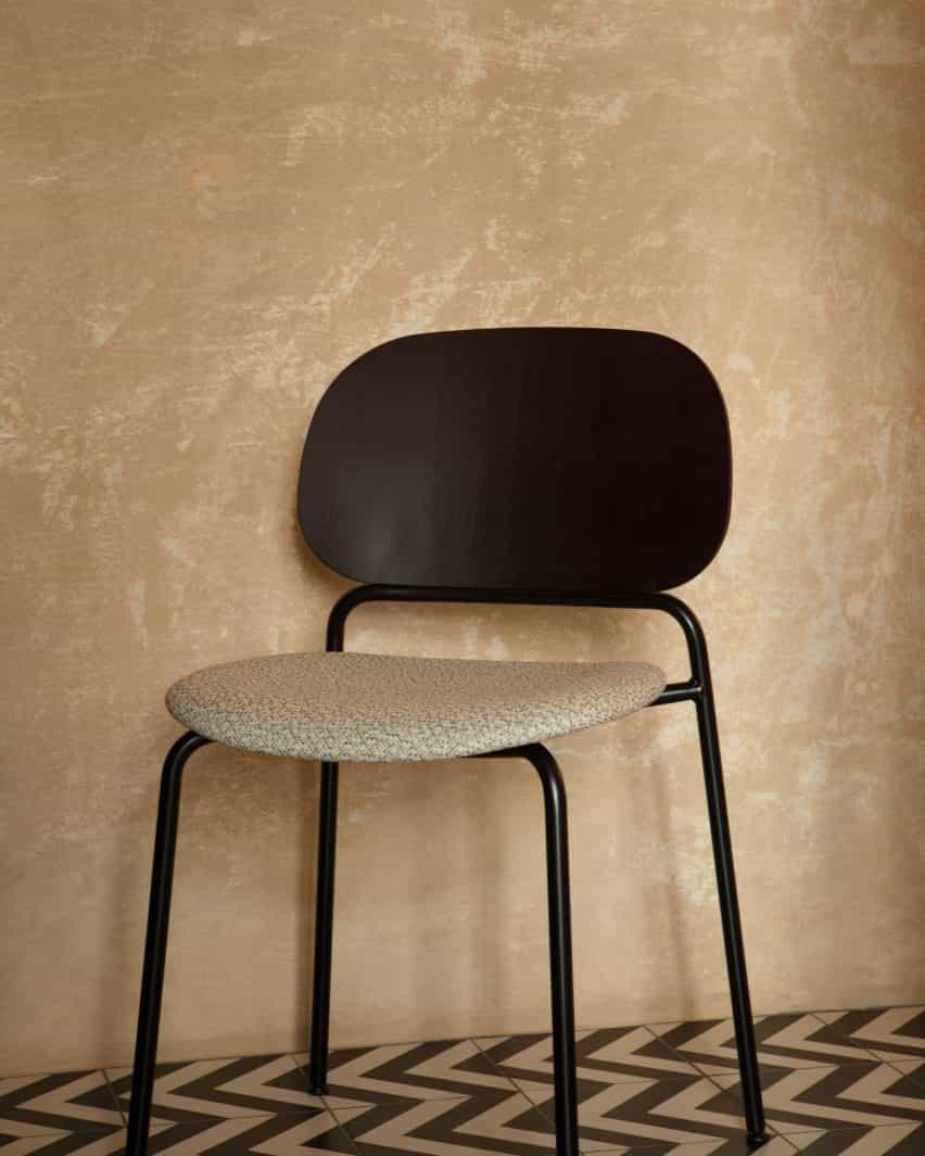 Upon silla de Sylvain Willenz para Zilio A&C
