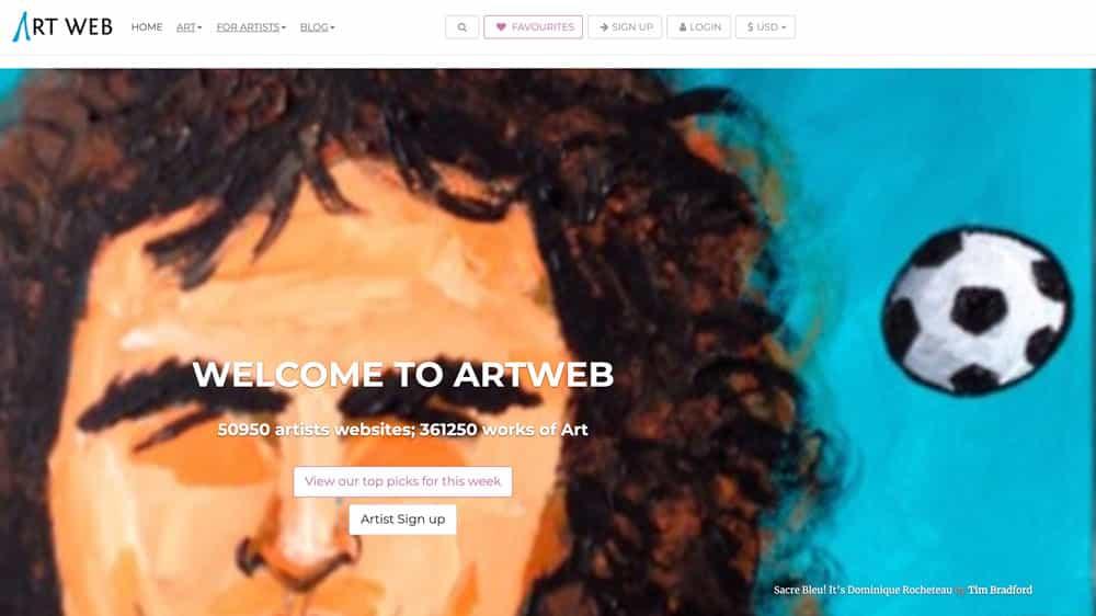 Sitios para vender su diseño en línea, con bases de clientes ya hechos.