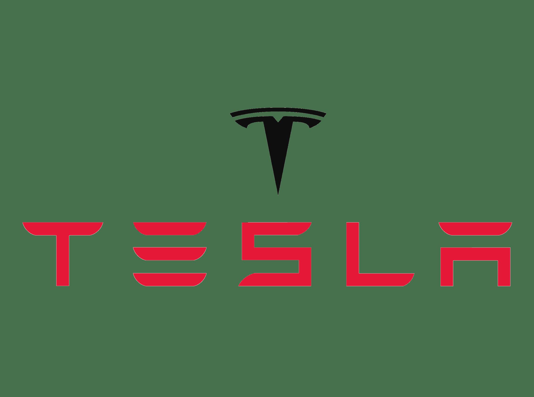 Nunca volverás a mirar el logotipo de Tesla de la misma manera
