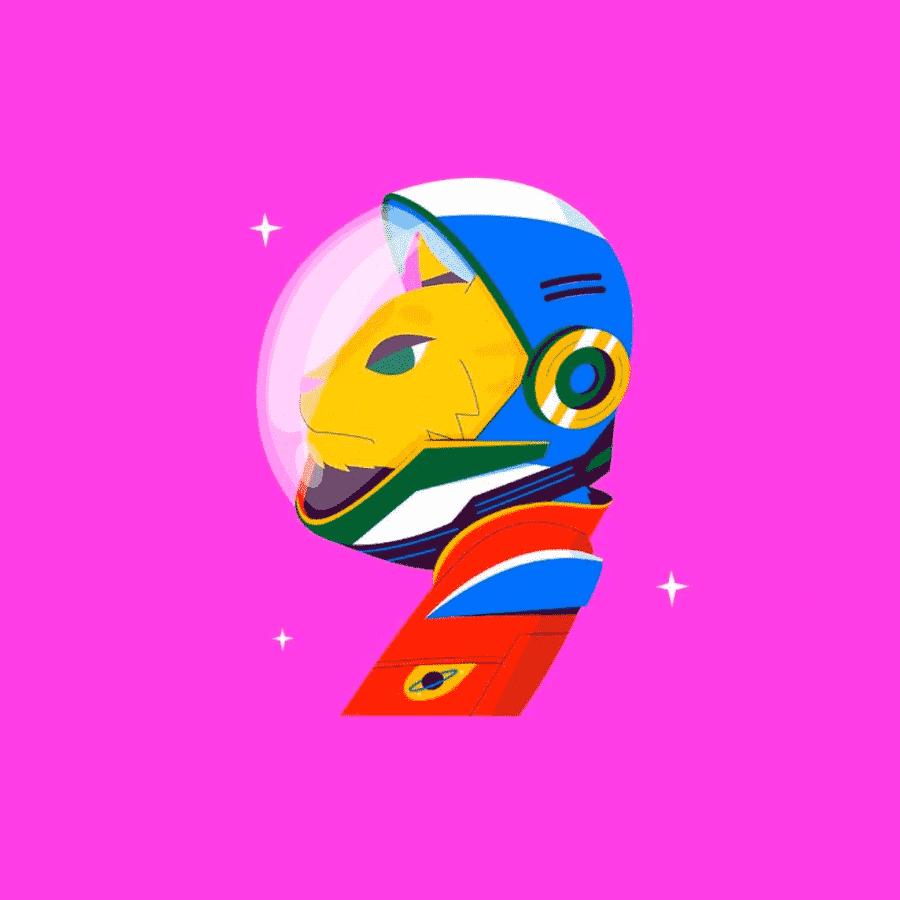 36 días de diseño de personajes