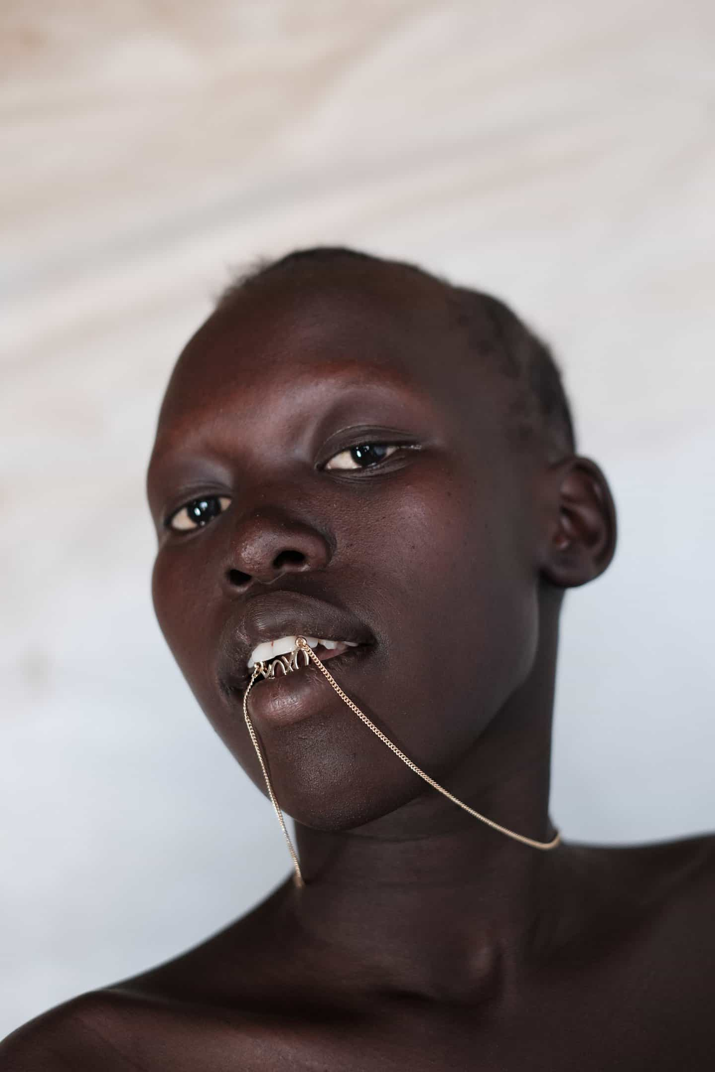 Coco Olakunle: Sarah de Sudán del Sur-Kalobeyei