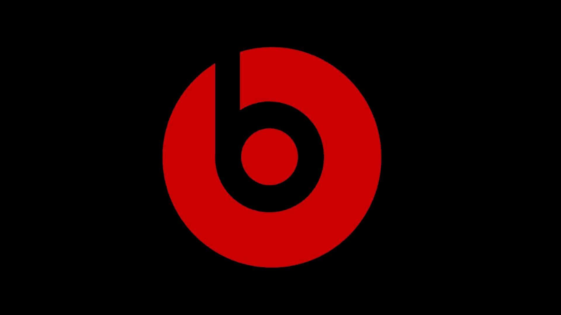 El logotipo de Beats tiene un significado secreto (y no creerá que se lo perdió)