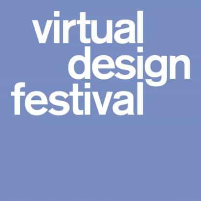 socios virtuales Festival de Diseño con Ron Arad, Li Edelkoort, Semana del Diseño Holandés, Serpentine Gallery y más sobre el programa cultural digital
