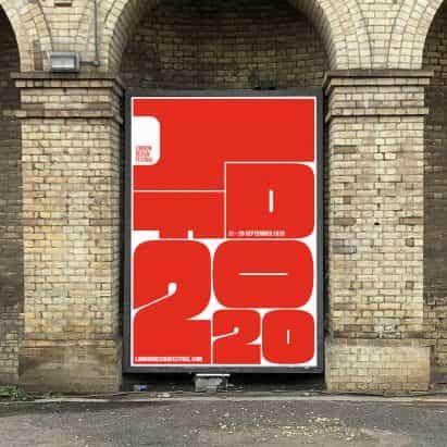 """Los diseñadores y marcas exploran maneras de """"cambiar las cosas"""" al bajo perfil London Design Festival"""