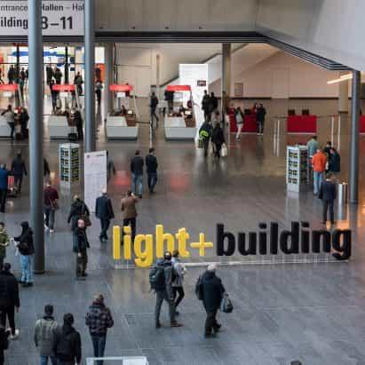feria Light + Building pospuesta a septiembre debido a coronavirus
