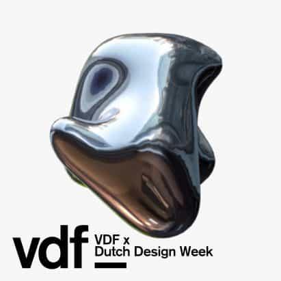 Joseph Grima, Kiki van Eijk y Martijn Paulen discutir la Semana del Diseño Holandés de este año en una charla en vivo