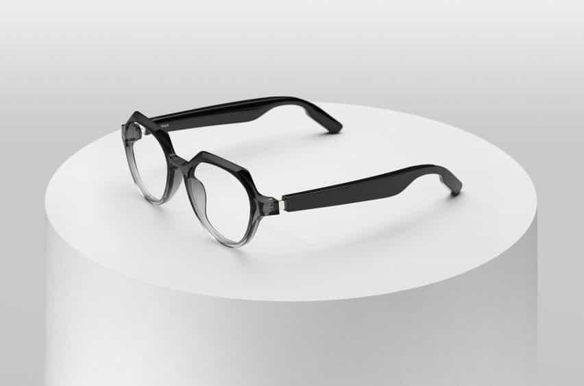 Otras gafas de audio