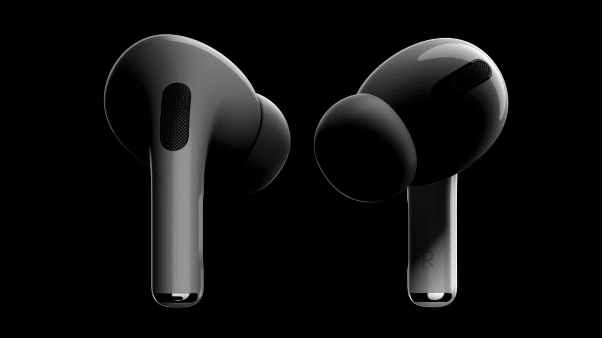 Llegan los AirPods 3 de Apple: así es como podrían verse
